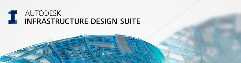 Infrastructure Design Suite Video