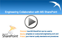BC Engineering Collaboration with MS SharePoint