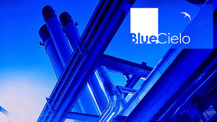 BlueCielo Meridian 2014 Now Available