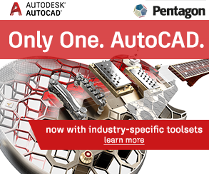 AutoCAD 2019 Overview