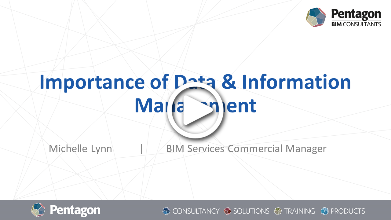 The Importance of Data & Information Management